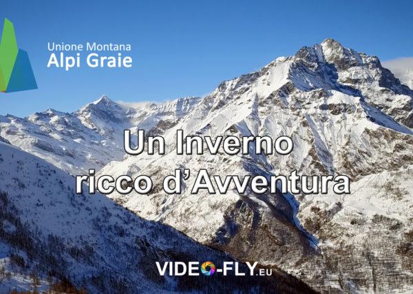 video promozione del territorio