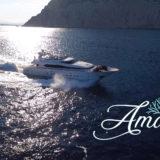 Luxury Yacht Charter Amaya